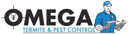 Silverfish Omega Termite Pest Control