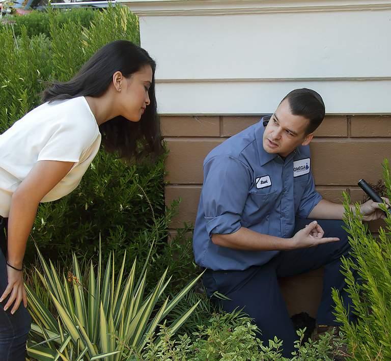 East Palo Alto Pest Control